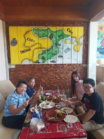 Vientnamese foods