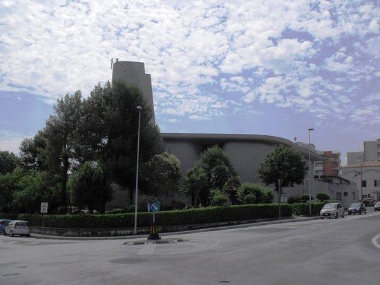 Chiesa di Maria Santissima Madre di Dio