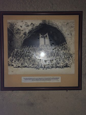 Malinta Tunnel, Corregidor Island - TripAdvisor
