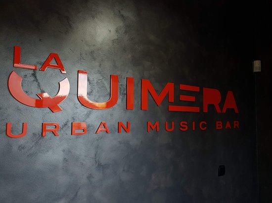 La Quimera Urban Music Bar