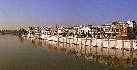 Seville a la Carte