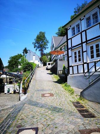 Zur Burgstiege, Hotels in Solingen