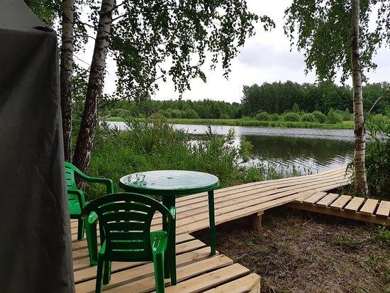 Kostroma Oblast, Venäjä: Вот так и живем))