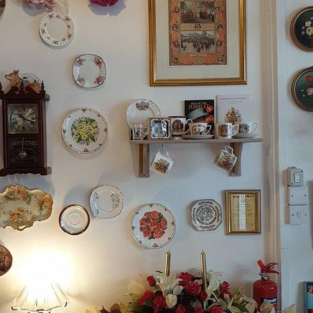 Royal Windsor Restaurant Carvery and Tea Room