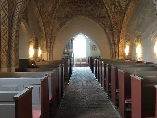 Tuse Kirke