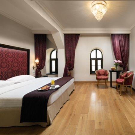 Le Boutique Hotel Moxa: Executive room