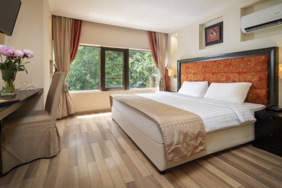 Le Boutique Hotel Moxa: Standard Room