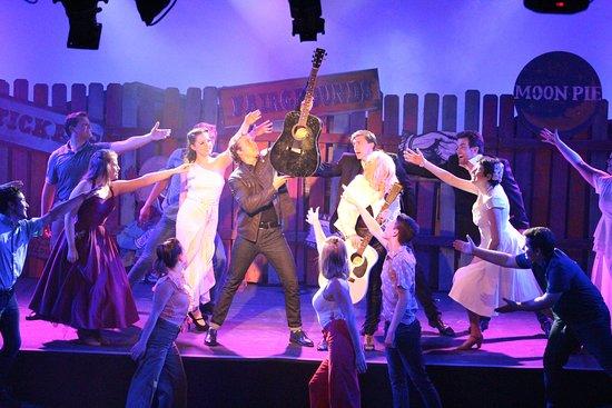 Stage Right Theatre Company