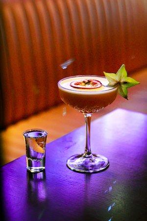 Pornstar Martini - All cocktails 2 for €12