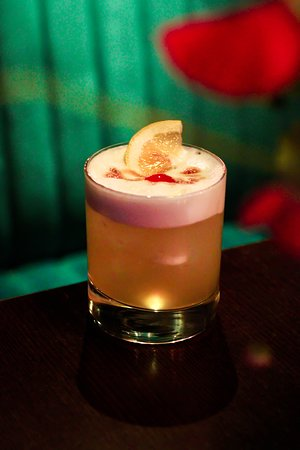 Whiskey Sour - All cocktails 2 for €12