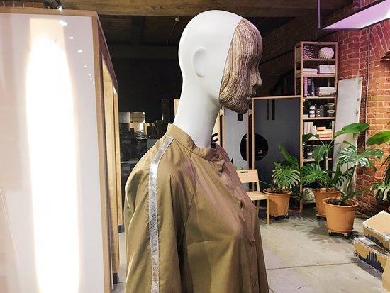 Priroda Concept Store