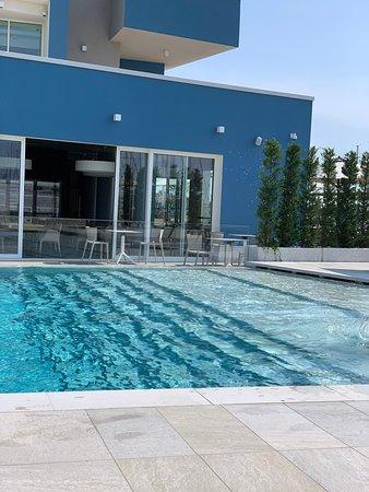Una recentissima realizzazione  che coniuga la formula dell'hotel offrendo suite molto eleganti.