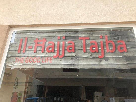 Il Hajja Tajba