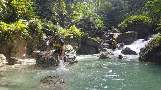 South Cebu Adventure!