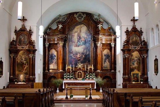 Konzerte in der Kapuzinerkirche