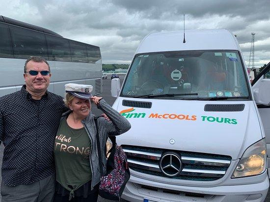 תמונה מGiant's Causeway, Belfast Titanic Experience And Dark Hedges Tour from Dublin