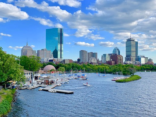 PhotoWalks Tours of Boston