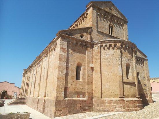 Cattedrale Santa Maria del Monserrato