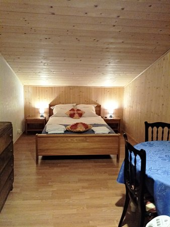 Chambre Olivier