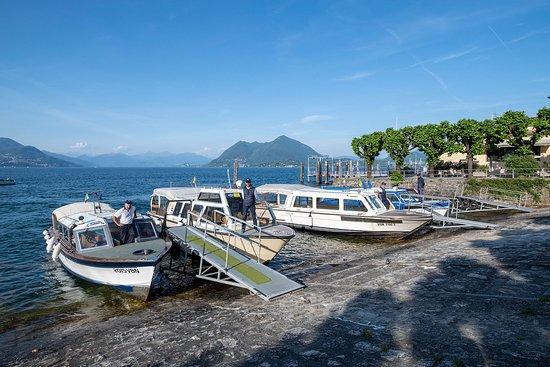 Lake Tours Consorzio Motoscafisti