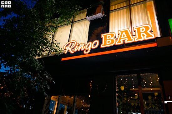 Ringo Bar