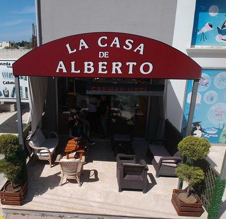 La Casa De Alberto