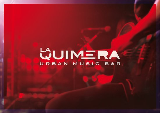 La Quimera Urban Music Bar