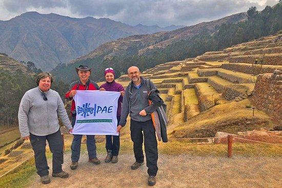 Peru Andean Explorer - PAE