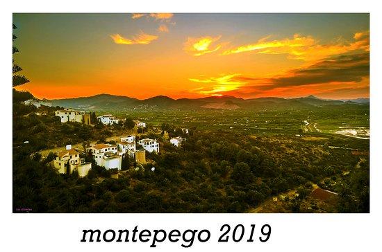 Monte Pego: villa sealoo  my photos 2019