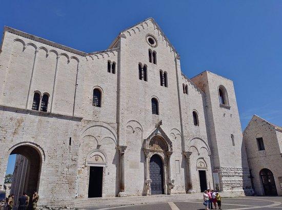 Basilica Cattedrale San Nicola di Bari