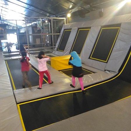 Sasana Family Sport Centre