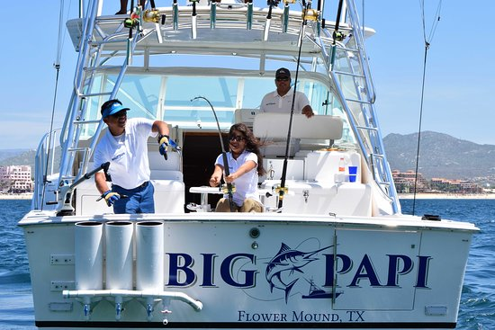 Big Papi Sport Fishing