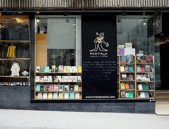 Poetria Bookshop