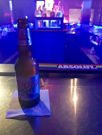 Phoenix Bar and Nightclub