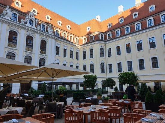 Topp Hotel der Extraklasse
