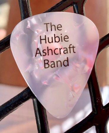 Hamilton, IN: Cold Springs Resort Hubie Ashcroft Band pick
