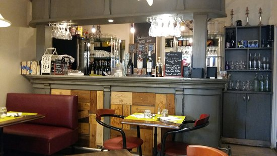 La Cuisine Ales Restaurant Reviews Photos Phone Number Tripadvisor