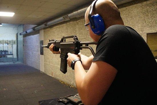 Riga Shooting Range