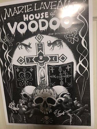 Marie Laveau House of Voodoo (New Orleans) - UPDATED 2019