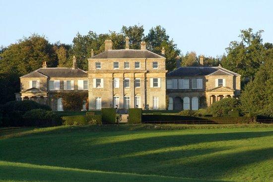 Hammerwood Park