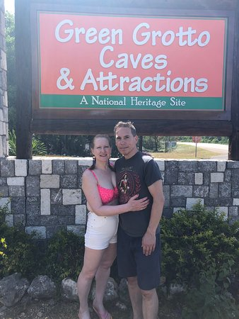 Green Grotto Caves (Runaway Bay) - Book in Destination 2019 - All