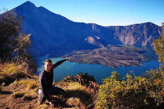 Rinjani Lombok Tour