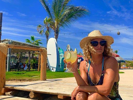 Hotel Cerritos Surf Town