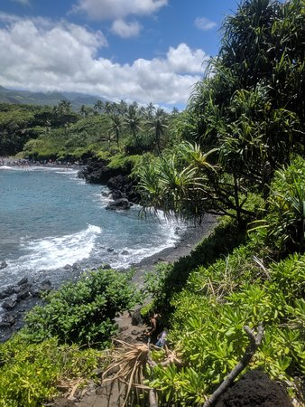 ‪‪Small-Group Road to Hana Luxury Tour‬: Hana, Maui Island‬