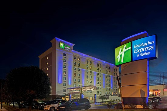 Holiday Inn Express Suites Baltimore West Catonsville 94