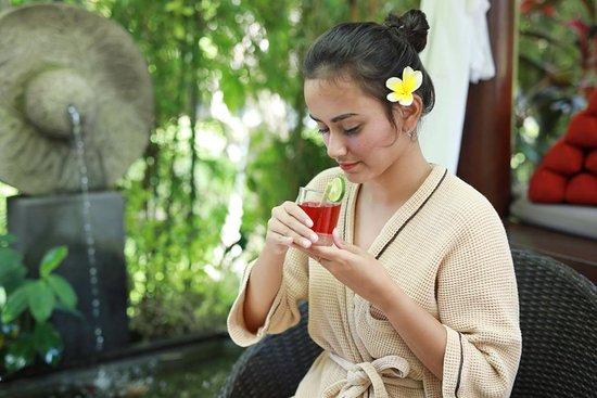 Tunjung Sari Spa Bali