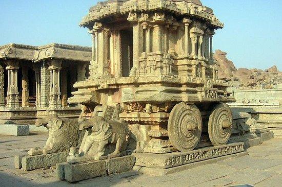 Rajasthan Heritage Trip