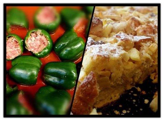Premstatten, Østerrike: Täglich - Suppe, Salat, Hauptmenü und Dessert um 8,40 €
