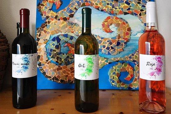 Cipre Winery
