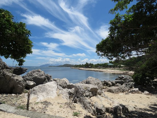 Mapisi Rock